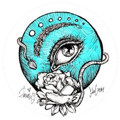 Eyes [by Sofia Castellanos] on Behance