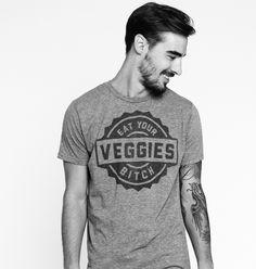 veggies tee – Buy Me Brunch