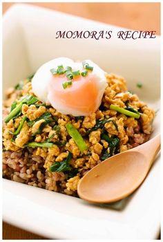 安く美味しくお腹いっぱい!鶏むね肉を使ったどんぶりレシピ10選 - NAVER まとめ