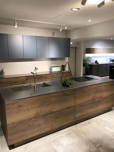 94 Best Kitchen Lighting Ideas for Better Meal Time to Look Amazing Modern Kitchen Cabinets Amazing Ideas Kitchen Lighting Meal Time Kitchen Room Design, Modern Kitchen Design, Home Decor Kitchen, Interior Design Kitchen, Kitchen Furniture, Kitchen Designs, Diy Interior, Kitchen Layout, Diy Kitchen