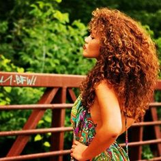 Follow and submit your photo BeauTIFFul Curls to be featured with some of the most beautiful naturals on Tumblr.