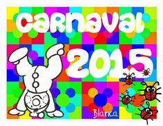 Actividades para Educación Infantil: FELIZ CARNAVAL 2015