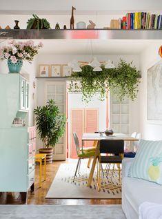 Super Diy Home Decor For Apartments Renting Budget Ideas Ideas - Home Design Diy Home Decor For Apartments Renting, Home Design, Interior Design, Diy Casa, Retro Home Decor, Modern Decor, Cozy House, Home Decor Inspiration, House Colors