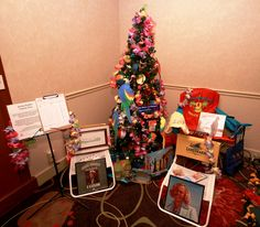 Trees Of Hope by Lindsay's Voice > Home Olivia Lopez, Leukemia And Lymphoma Society, Radisson Hotel, Margarita Mix, Jimmy Buffett, Grilling Gifts, Beach Chairs, Folding Chair, How To Raise Money