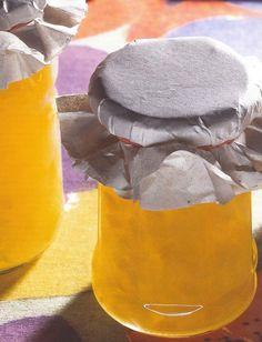 recipe-Confiture mangues-melon