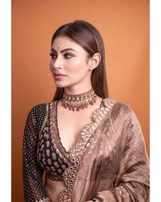 Best Trendy Outfits Part 30 Indian Wedding Outfits, Bridal Outfits, Indian Outfits, Indian Clothes, Indian Weddings, Indian Dresses, Lehnga Dress, Saree Blouse, Sexy Blouse
