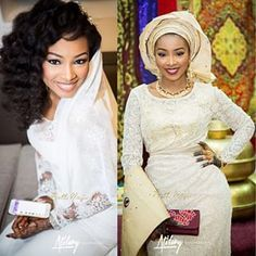 67 Nigerian Brides Just Killing The Wedding Game Right Now