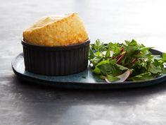 Cornbread Souffle