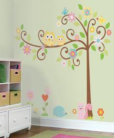 For a little girls room :)