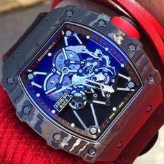 richard mille rm35 nadal - Google Search
