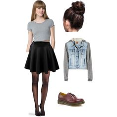 """""""Brandy girl"""" by sibyl-heung on Polyvore"""