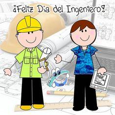 Porque soy hijo de Ingenieros, porque tengo muchos amigos en el área, porq creó…