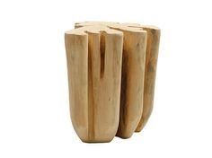 Keva stool- med (approx) D32xH45cm