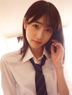 高橋ひかる Cute Asian Girls, Beautiful Asian Girls, Cute Girls, Japan Girl, Sweet Couple, Kawaii Girl, Girl Pictures, Picture Collection, Asian Woman