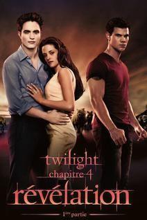 Twilight - Chapitre 1 : Fascination streaming et téléchargement VOD | Nolim Films