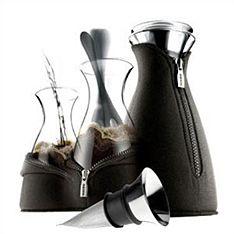 top3 by design - Eva Solo - Claus Jensen + Henrik Holbaek - cafe solo 1L black neoprene