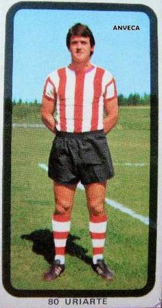 URIARTE (A. Bilbao - 1974-75) Ed. Ruiz Romero