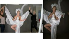 Sue Bryce - Glam The Dress - CreativeLIVE