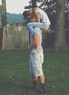 i could so see me and dakota or me and logan doing this just sayin