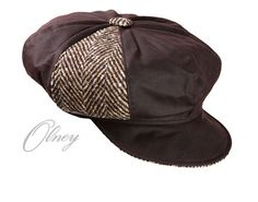 Ellie in Brown by Olney. Smith s Country Pursuits · Olney Wax Ladies Hats fb264168d780