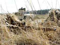 British officer cadets from the Royal Military Academy Sandhurst joined U. Army paratroopers from Battalion, Infantry Regiment, Airborne Brigade, during combined-arms demonstrations and live-fire events in Germany on Thursday. Royal Military Academy Sandhurst, Snipers, Paratrooper, Rifles, Thursday, Weapons, Arms, Germany, Survival