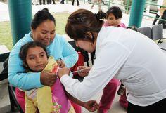 La Secretaria de Salud de Tamaulipas, exhorta a protegerse de las bajas temperaturas