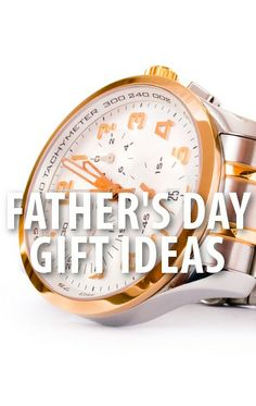 Jill Martin had some great deals on the Today Show, including some nice watches for Father's Day. http://www.recapo.com/today-show/today-show-product-reviews/fathers-day-gifts-cape-cod-leather-travel-bags-seiko-watch-review/
