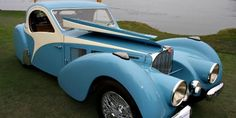 CLASSIC CARS FIVE MOST EXPENSIVE IN THE WORLD