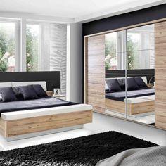 Alege gama de dormitoare noi de la Detolit Company care sa iti aduca mai multa eleganta la tine acasa Feng Shui, Outdoor Furniture, Outdoor Decor, Bed, Modern, Home Decor, Houses, Tall Ceilings, Beautiful Bedrooms