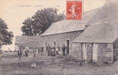 Manoir du Poulmic en Crozon - Manoir de Bretagne