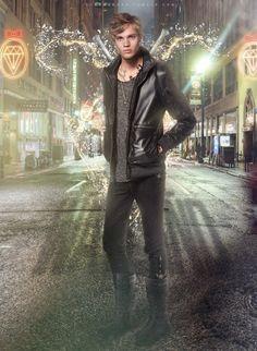 Jace #shadowhunters