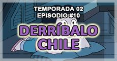 The World of Steven Universe: 02X10 STEVEN UNIVERSE (LATINO) - (#62)