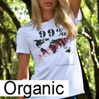 100% of the profits from The Naked Hippie's socially responsible, eco friendly clothing goes directly back into micro loans to help people in need.