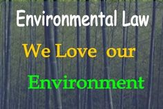 Environmental Law http://www.hlubilegal.co.za/legal-services/