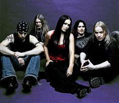 Nightwish w/ Tarja