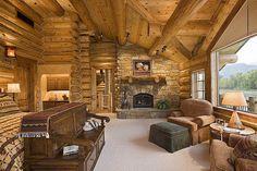 Tucker Ranch - Teton Heritage Builders