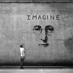 Imagine millions of artists becoming Artpreneurs @Lenonism vs. Leninism Vs. Leninism