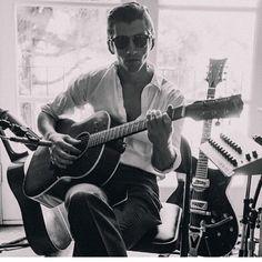 Alex Turner · Arctic Monkeys