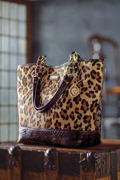 Anne Klein Spotted Tote #belk #handbags