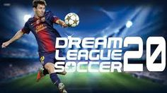 Dream League Soccer 2020 (DLS 20) Mod Apk Obb 7.41 Download For Android - Hitontech Football Video Games, Soccer Games, French League, Liga Soccer, Data Folders, Offline Games, Player Card, Transfer Window, Soccer League