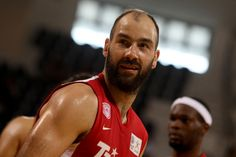 Vasilis Spanoulis of Olympiacos BC Personal Photo, Daily News, Sports, Photos, Hs Sports, Pictures, Sport