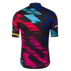 Men's CANYON//SRAM Core Jersey | Rapha Site
