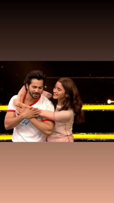 Kk thanks dearr 😘 Bollywood Couples, Bollywood Celebrities, Couples Images, Cute Couples, Alia Bhatt Varun Dhawan, Alia Bhatt Cute, Alia And Varun, Cutest Couple Ever, Couple Pictures