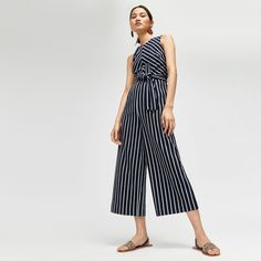 Shop the Latest Clothes & Fashion Striped Jumpsuit, Floral Jumpsuit, Denim Jumpsuit, Black Jumpsuit, Spirit Clothing, Love Mom, Playsuits, Jumpsuits For Women, Black Denim