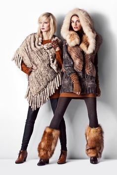 Fur Fashion Fascination