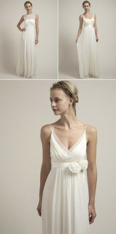 Wedding Gowns by Saja