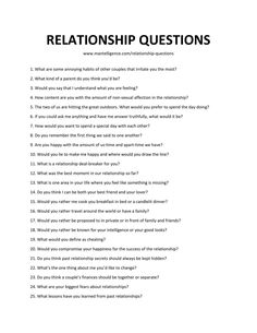 Funny questions, Icebreaker questions for adults, Ice breaker questions, Would you rather questions, Questions to ask, Questions for friends - 33 Relationship Questions Quickly spark great conversat - #Funnyquestions