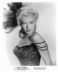 Marilyn Monroe - River Of No Return 1954