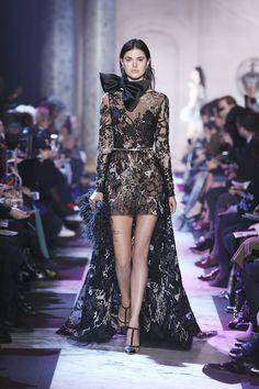 ELIE SAAB Haute Couture Spring Summer 2018