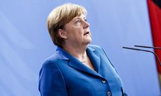 Angela Merkel to face new backlash over open door immigration policy